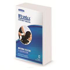 WYPALL* X701/4 Fold Peluquería