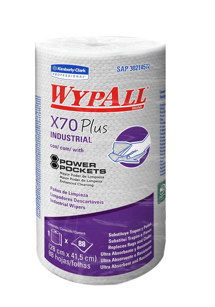 30214572 WYPALL* X70 Plus Industrial