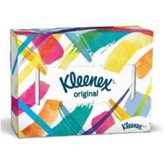 Kleenex Pa/ñuelos de bolsillo 8 unidades, 9S